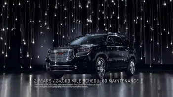 2015 GMC Acadia SLE-1 TV Spot, 'One Incredible Idea Leads to Another' - Thumbnail 5