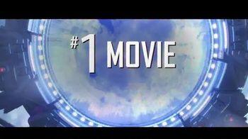 Big Hero 6 - Alternate Trailer 60