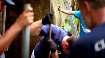 Villanova University TV Spot, 'Hard at Work' - Thumbnail 6