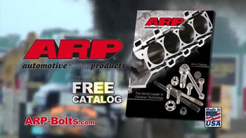 ARP Bolts TV Spot, 'Diesel Accessory Fasteners' - Thumbnail 8