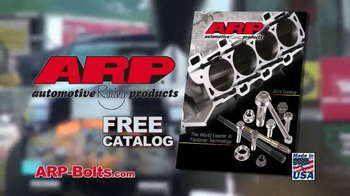ARP Bolts TV Spot, 'Diesel Accessory Fasteners' - Thumbnail 9