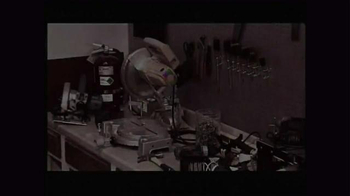 Rotorazer Saw TV Spot - Thumbnail 1