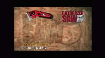Rotorazer Saw TV Spot - Thumbnail 8