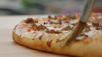CiCi's Pizza Endless Buffet TV Spot, 'Better than Ever' - Thumbnail 4