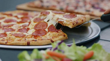 CiCi's Pizza Endless Buffet TV Spot, 'Better than Ever' - Thumbnail 5