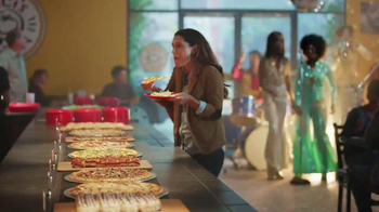 CiCi's Pizza Endless Buffet TV Spot, 'Better than Ever' - Thumbnail 6