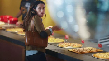 CiCi's Pizza Endless Buffet TV Spot, 'Better than Ever' - Thumbnail 7