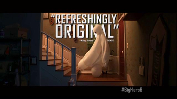 Big Hero 6 - Alternate Trailer 48