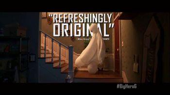 Big Hero 6 - Alternate Trailer 48
