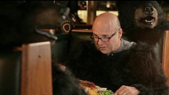 Black Bear Diner TV Spot, 'Balloon Bears' - Thumbnail 10
