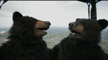 Black Bear Diner TV Spot, 'Balloon Bears' - Thumbnail 4