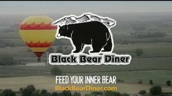 Black Bear Diner TV Spot, 'Balloon Bears' - Thumbnail 8