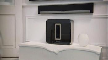 Sonos Play: 1 TV Spot, 'Sub Melt' Song by Mount Kimbie - Thumbnail 3