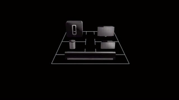 Sonos Play: 1 TV Spot, 'Sub Melt' Song by Mount Kimbie - Thumbnail 9