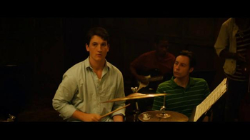 Whiplash - Alternate Trailer 1