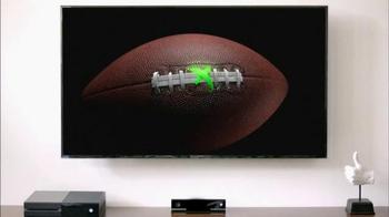 Xbox One NFL Fantasy Football TV Spot, 'Denver vs. San Diego' - Thumbnail 9
