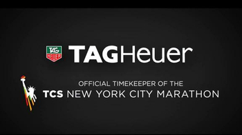TAG Heuer TV Spot, 'In Theory' - Thumbnail 10