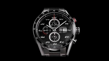 TAG Heuer TV Spot, 'In Theory' - Thumbnail 8