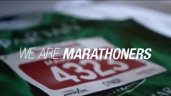 ASICS TV Spot, 'We Are Marathoners' - Thumbnail 1