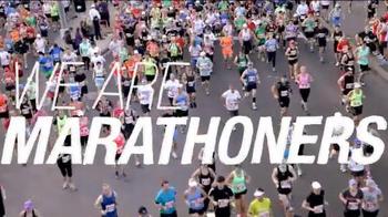ASICS TV Spot, 'We Are Marathoners' - Thumbnail 8