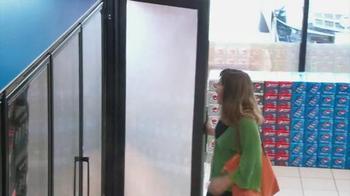 Pepsi TV Spot, 'Snap Fridge' Featuring Nick Mangold - Thumbnail 2