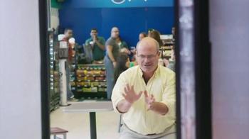 Pepsi TV Spot, 'Snap Fridge' Featuring Nick Mangold - Thumbnail 7