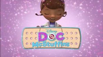 Doc McStuffins Get Better Talking Mobile TV Spot, 'Great Heartbeat' - Thumbnail 1