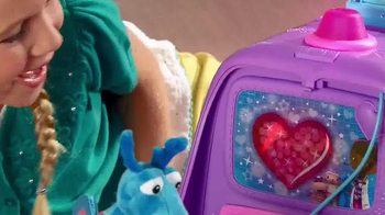Doc McStuffins Get Better Talking Mobile TV Spot, 'Great Heartbeat' - Thumbnail 8