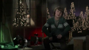 The Nine Lives of Christmas DVD TV Spot, 'The Perfect Holiday Gift' - Thumbnail 1
