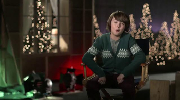 The Nine Lives of Christmas DVD TV Spot, 'The Perfect Holiday Gift'