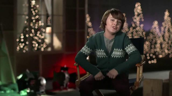 The Nine Lives of Christmas DVD TV Spot, 'The Perfect Holiday Gift' - Thumbnail 3