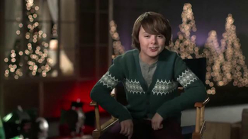 The Nine Lives of Christmas DVD TV Spot, 'The Perfect Holiday Gift' - Thumbnail 5
