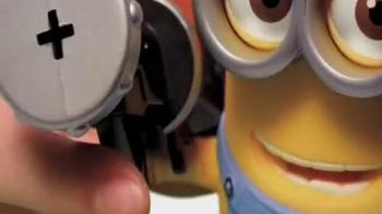 Despicable Me 2 Talking Minions TV Spot, 'Bring Home the Fun' - Thumbnail 4