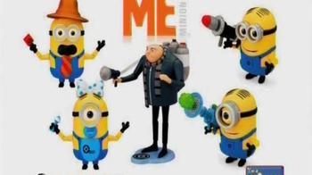 Despicable Me 2 Talking Minions TV Spot, 'Bring Home the Fun' - Thumbnail 7