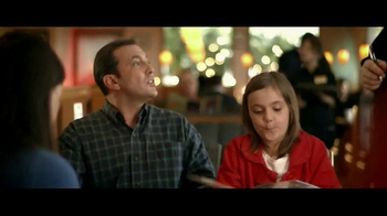 Denny's Holiday Slam TV Spot, 'Naughty or Nice' - Thumbnail 1