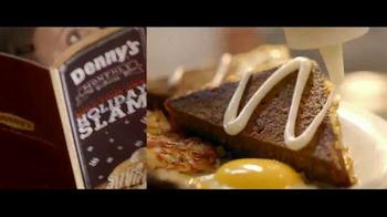 Denny's Holiday Slam TV Spot, 'Naughty or Nice' - Thumbnail 3