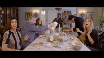 The Wedding Ringer - 3736 commercial airings