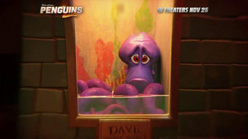 Penguins of Madagascar - Alternate Trailer 8