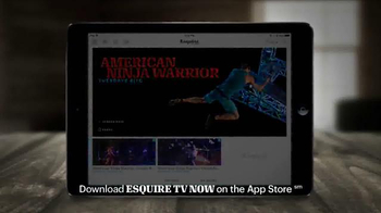 Esquire TV Now TV Spot, 'Watch Your Favorite Shows' - Thumbnail 5