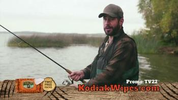 Kodiak Wipes TV Spot, 'Hunting Times' - Thumbnail 4