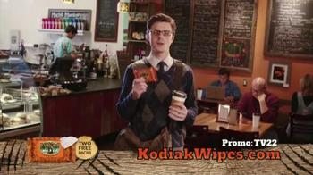 Kodiak Wipes TV Spot, 'Hunting Times' - Thumbnail 5