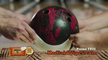 Kodiak Wipes TV Spot, 'Hunting Times' - Thumbnail 6