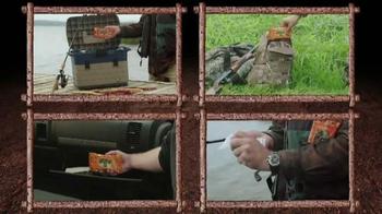Kodiak Wipes TV Spot, 'Hunting Times' - Thumbnail 8