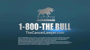 The Balkin Law Group TV Spot, 'Cancer' - Thumbnail 10