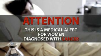 The Balkin Law Group TV Spot, 'Cancer' - Thumbnail 2