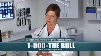 The Balkin Law Group TV Spot, 'Cancer'