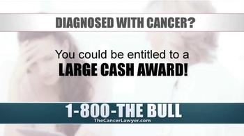 The Balkin Law Group TV Spot, 'Cancer' - Thumbnail 7