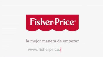 Fisher Price Roller Blocks Playwall TV Spot [Spanish] - Thumbnail 10
