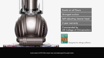 Dyson DC50 TV Spot, 'Better Performance Across All Floors' - Thumbnail 9