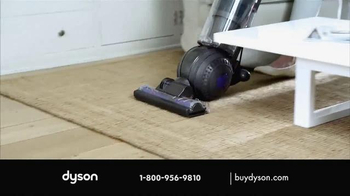 Dyson DC50 TV Spot, 'Better Performance Across All Floors' - Thumbnail 3